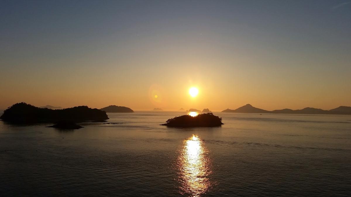 Slow Living: 시골 Life on Jindo Island