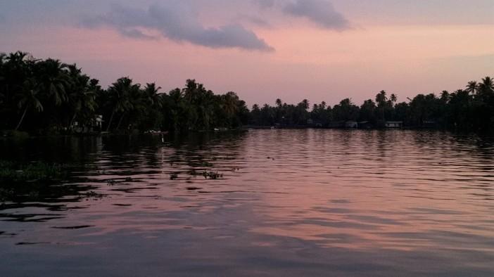 Keralan Backwaters Sunset.jpg