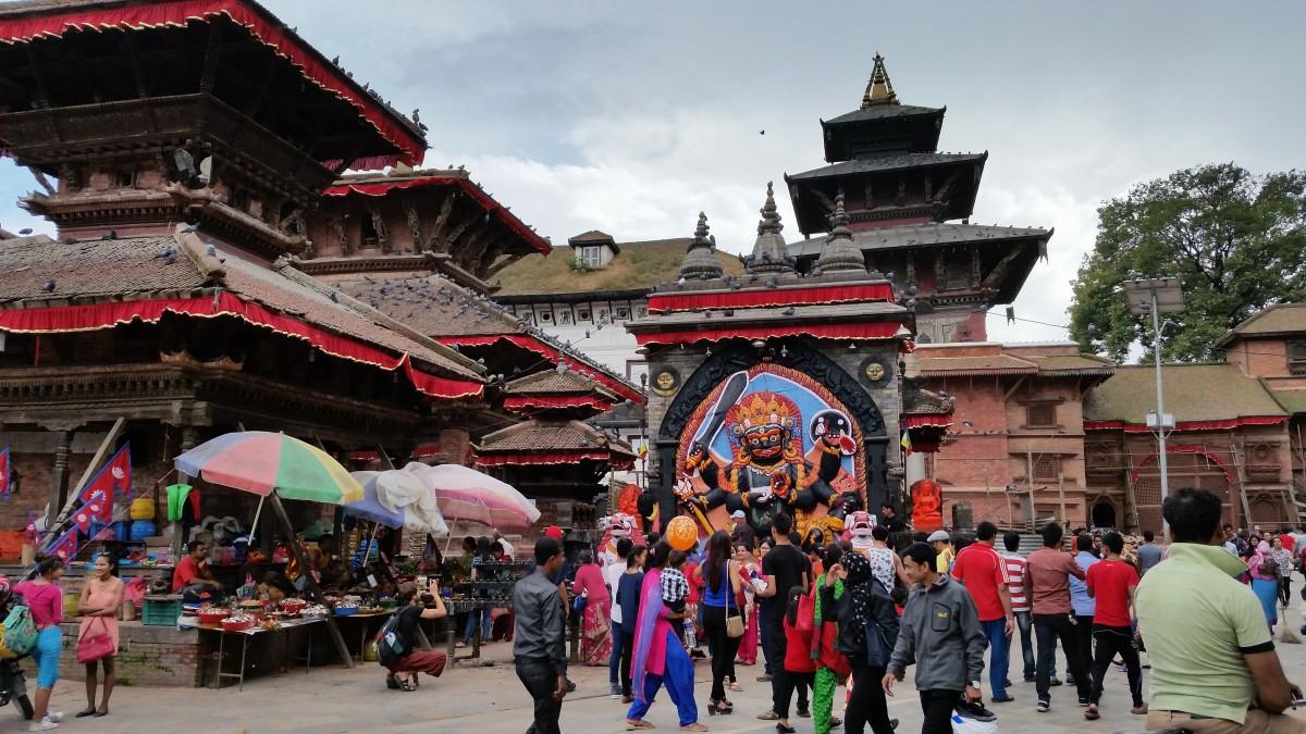 What to Do, Kathmandu?