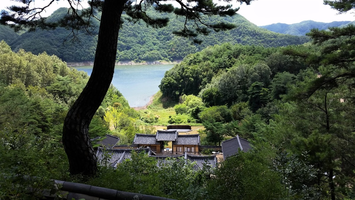 Five Asian Escapes for Writers, Artists, and Quiet Types
