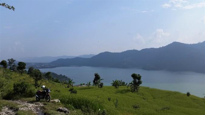 Phewa Lake 1